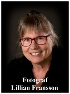 Fotograf Lillian Fransson